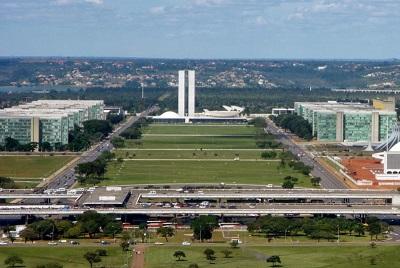 Como conseguir emprego em Brasilia