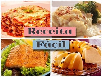 Receita Fácil